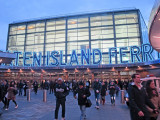 November 19-21, 2013 Photo Shoot - Washington Square Area, Staten Island, Lower Manhattan
