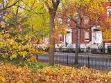 November 22, 2013 Photo Shoot - Washington Square Area