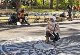 November 23, 2013 Photo Shoot - Mostly Central Park