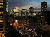January 17, 2014 Photo Shoot - Mostly Washington Square Area