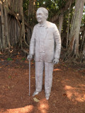Fort Meyers, Florida - Thomas Edison & Henry Ford Estates
