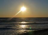 March 25, 2014 Photo Shoot - Mostly Sunsets at Honeymoon Island, Dunedin, Florida