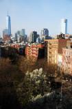 April 19, 2014 Photo Shoot - Union Square, Highline & Greenwich Village