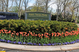 Spring - Fort Tryon Park