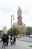 May 19, 2014 Photo Shoot - Greenwich Village Mr Softee Intersection