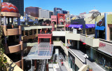 Skyline at Westfield Horton Plaza Shopping & Entertainment Center