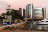 Marriott Hotel Marina at Sundown