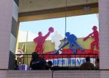 'Sports Fever' at Westfield Horton Plaza