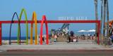 Pier Entrance