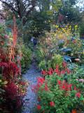 October 10, 2015 LaGuardia Corner Community Garden