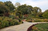 October 20, 2015 Central Park Conservancy Gardens