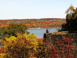 Fall - Fort Tryon Park