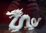 White Dragon - 3D Printer Product