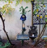 Creative Little Garden Bird Feeding Station