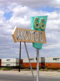 Needles Route 66