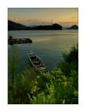 杭州 新安江 千島湖