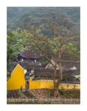 天童寺,寧波