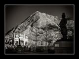 鳳凰山 Lantau Peak