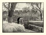 鳳山水城門