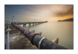 Shek Pik Pier