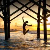 Sea Dancers