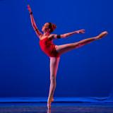Gwinnett Ballet Theatre Recital 2013