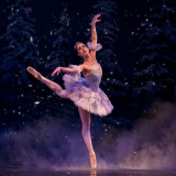 Onstage and Backstage at the Nutcracker 2013