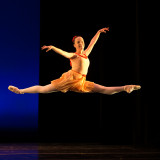 Emerging Choreography Performance