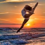 Surf Dancers
