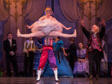 Appalachian Nutcracker 2014