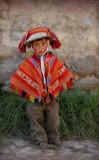 Ollantaytambo, Sacred Valley, Perú