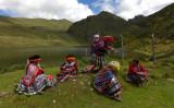 Paru Paru, Sacred Valley, Peru