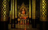 Buddha, Luang Prabang, Laos