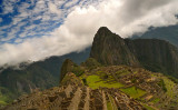 Machu Picchu, Sacred Valley, Perú