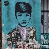 Street art by FKDL