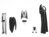 X-ray-ed ensemble