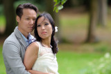 Shuk Wah & David Pre-Wedding