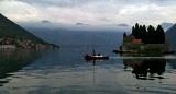 Kotor bay, Montenegro, 2014
