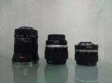 Kerlee 35mm F1.2 vs Nikon 35mm 1.4 AiS