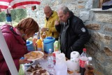 061 Unauthorized Aid Station before Lago Vargno.jpg