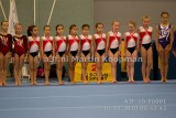 Bosan Gymnastics Cup Zondag