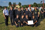 9. Platz: Michelstetten - Gaweinstal
