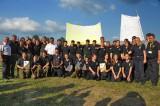 41. Feuerwehr Jugendlager NÖ - Sieger im Junior Fire Cup