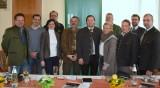 Kammertag Wr. Neustadt, Referenten, Organisatoren und Funktionäre