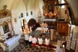 Nach der gut besuchten Messe
