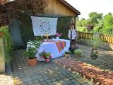 1. Altar bei Familie Struger