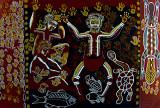 Australian Aboriginal Art.
