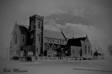 St. Michael and St.John's Cathedral, Bathurst...1861