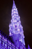 Brussels winter pleasure