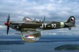 The Supermarine Spitfire Mark IXe SL633, Is formerly 20-42 IAF 1948–1952